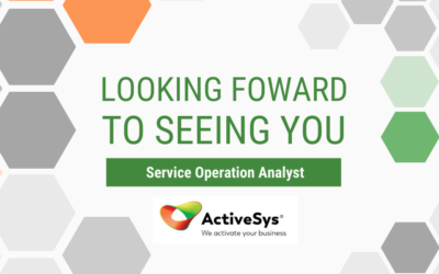 Service Operation Analyst