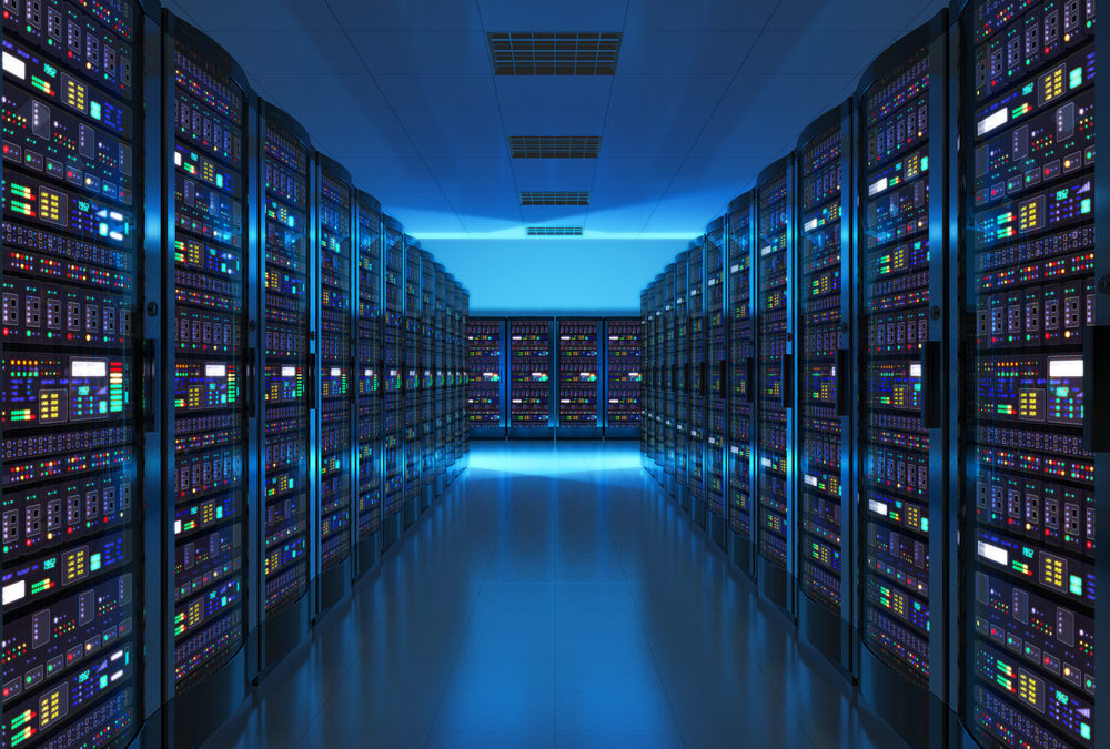 Data Center and Disaster Recovery