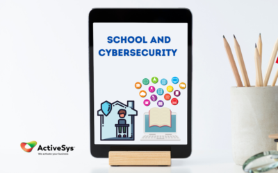 Schools and Digitalization- The Question of Cybersecurity